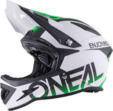 Oneal Motocross Helmet Size Chart Oneal Warp Fidlock