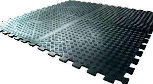 Garage Floor Mat Wonderful Rubber Garage Floor Mats Rubber Garage