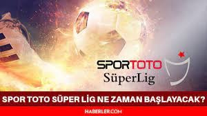 Süper Lig ne zaman başlıyor? Süper Lig yeni sezon ne zaman başlayacak? Süper  Lig 2022 sezonu ne zaman başlıyor? İşte Süper Lig Fikstür! - Haberler