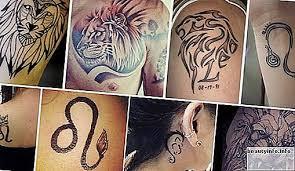 15 Nejlepších Tetování Tetování Pro Muže A ženy Tetovací Vzory 2019
