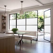 Homein Fensterfolie Sichtschutzfolie Selbstklebend Folie Für Fenster