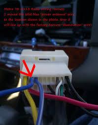 aftermarket radio install tip gen5 2003 camry utilizing Factory To Aftermarket Radio Wiring Harness aftermarket radio install tip gen5 2003 camry utilizing factory jbl amp img_20120225_111721 factory radio wiring harness