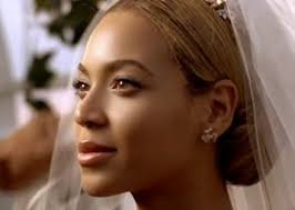 black women bridal makeup