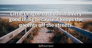 Inspirational Baseball Quotes 11 Awesome Baseball Quotes BrainyQuote