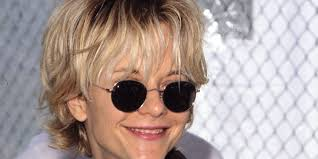 Hair Style Meg Ryan meg ryans haircut was as iconic as the rachel huffpost 4704 by wearticles.com