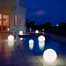 Swimming Pool Lighting 64 Best Outdoor Images On Pinterest Exterior
