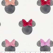 17 70 yd disney watercolor minnie ears