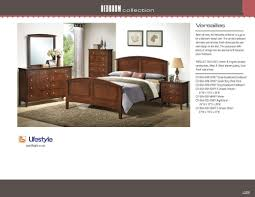 Lifestyle Solutions Bedroom Furniture Quality Furniture Home