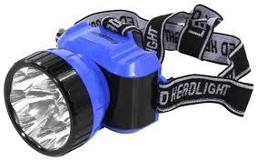 Налобный <b>фонарь SmartBuy SBF-25-B</b> — купить по выгодной ...