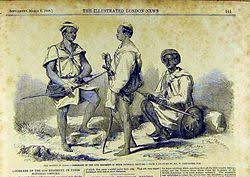 Causes of the Indian Rebellion of 1857 - Wikipedia
