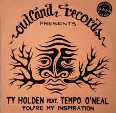 ty holden featuring tempo o neal you re my inspiration vinyl at discogs