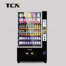 Mini Soda Vending Machine Classy Tcn Automatic Coin Operated Snack Drink Vending Machine Buy