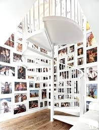 a floor to ceiling display photo frame wall ideas a floor to ceiling display photo frame wall ideas