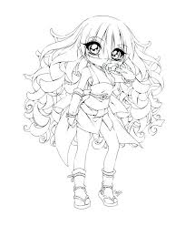 Cute Girl Coloring Pages Gewerkeinfo
