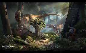 dino art dino art new realistic dinosaur game lost world returns