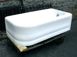 standard cadet tubs freestanding bathtub corner tub decor references american fi