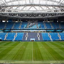 2018 Fifa World Cup News Russia 2018 Stadiums Ready To