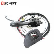 Cruise Control Switch 84632 34011 for Toyota Corolla 2014 RAV4 ...