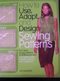 How To Use Sewing Patterns New Design Ideas