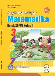 Tanpa mengukurnya terlebih dahulu kita tahu bahwa kertas f4 lebih besar dari a5. Asyiknya Belajar Matematika 2 Kelas 2 Mas Titing Sumarmi Siti Kamsiyati 2009
