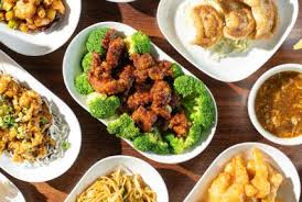 pf changs healthy options for gluten