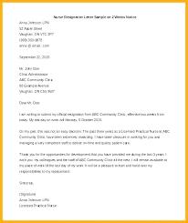 Resign Letter Format In Word Resignation Best Letter Samples Free
