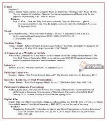 Mla Citation Style By Customessaymeister