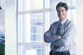 what are the qualities that make a man to a good businessman smiling businessman