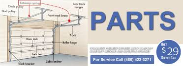 garage door partsChandler Garage Door Parts 480 4223271
