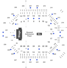 Download Twenty One Pilots Barclay Center Seating Chart