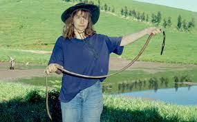 plight of the Giant Gippsland Earthworm ...