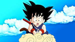 56+ Dragon Ball Goku Wallpapers: HD, 4K ...