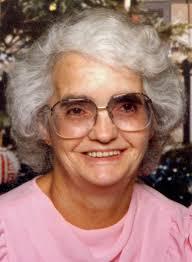Obituary of Ida B. Black