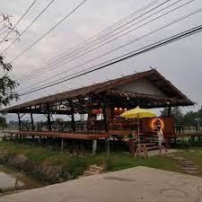 รีวิว @เถียงนา.com - ร้านสวย ริมทุ่งนา ทางไปหนองหญ้าปล้อง - Wongnai