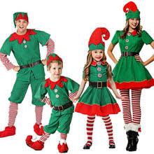 <b>Child Costume</b> Elf