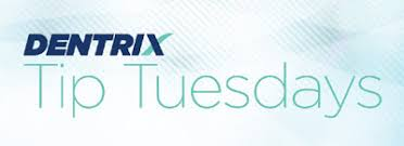 Dentrix Tip Tuesdays Charting Supernumerary Teeth
