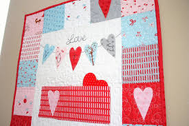 Valentines Projects - Diary of a Quilter - a quilt blog & Valentines Projects Adamdwight.com