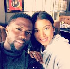Eniko shared the news on her instagram wednesday morning with a photo. Kevin Hart Opens Up About Cheating On Wife Eniko Parrish