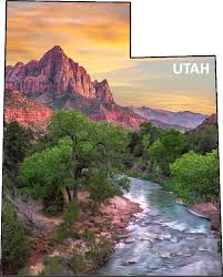 Weber River Utah Hatch Chart