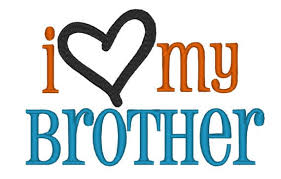 I Love My Brother Quotes Awesome I Love My Brother Quotes I Love My Little Or Big Brother Quotes