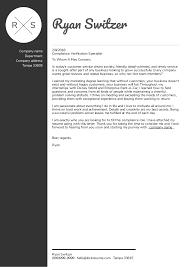 Cover Letter Examples For Sales Associate Cover Letter Examples By Real People Sales Associate Cover