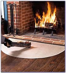 fiberglass hearth rugs rug guardian