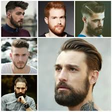 Type Of Hair Style type of hairstyle for men mens hair 3 different hairstyles 3 8695 by wearticles.com