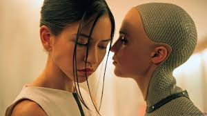 BBC Future The truth about sex robots Credit Ex Machina A24