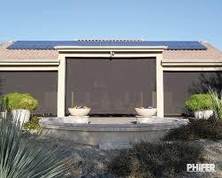 patio shade screen. Patio Shades Phoenix 85018; Screen Mesa 85207 Shade