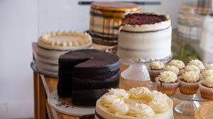 Deep Sea Sugar And Salt In Seattle Embraces Cake Community And