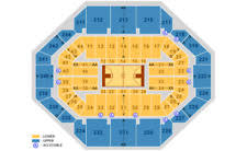 Rupp Arena 7 00 Pm Basketball Tickets For Sale Ebay