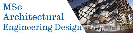 architectural engineering. Architectural Engineering Design - Prospective Taught Postgraduates Civil The University Of Sheffield