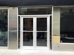 front doors repair installation service
