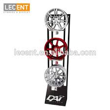 Alloy Wheel Display Stand Drop Shipping Promotional Wheel Rim Display Rack Buy Wheel Rim 41